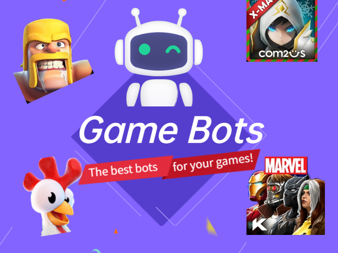 What is Game Bots? How to Download and Use It?