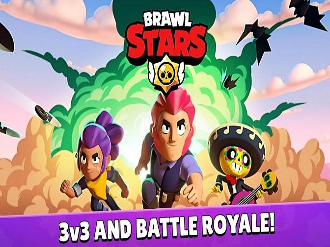 Brawl Stars Autoplay Bot: Auto Play and Auto Aim on Brawl Stars Android