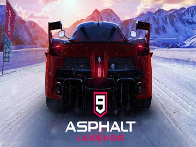 Asphalt 9 Cheats: Auto farm Career Mode for Android