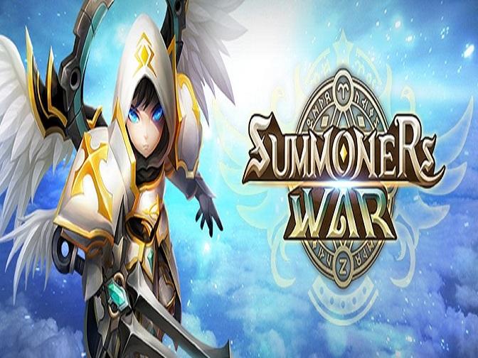 Summoners War Farming Bot - Game Bots