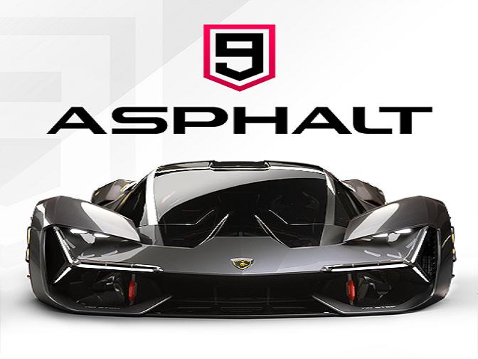 How to Play Asphalt 9 on PC - Use Asphalt 9 Android Account to Play Asphalt 9: Legends on PC