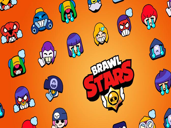 Auto Play Brawl Stars - Brawl Stars Bot