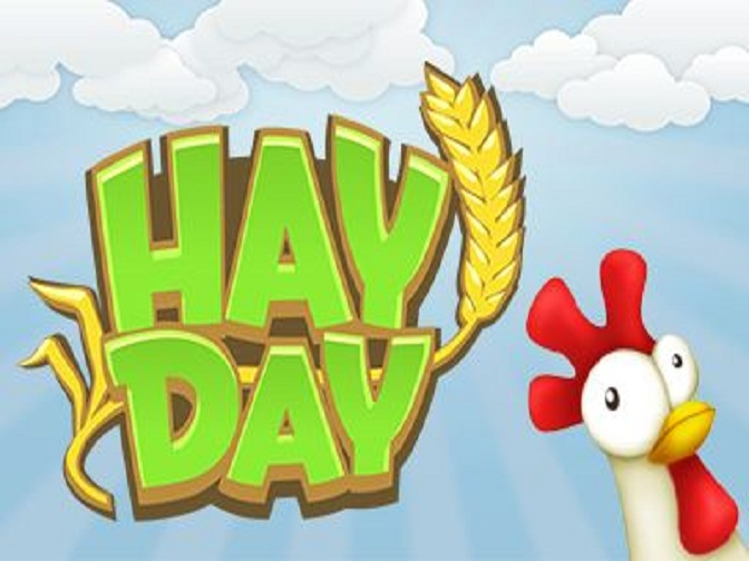 Hay Day Bot-Add New Crop to Auto Plant/Harvest/Sell on this update