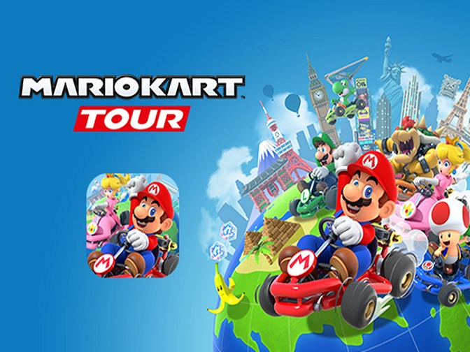 Bot to Auto Play Mario Kart Tour is Coming soon!