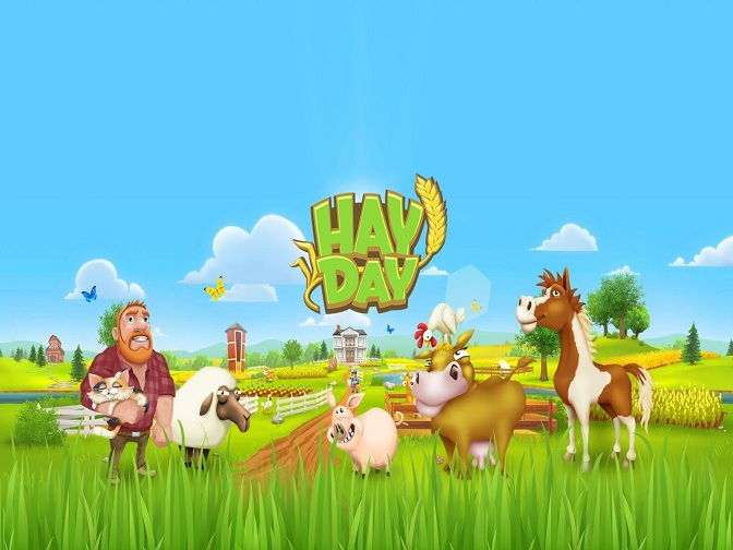 [Update] Hay Day Bot V1.2.4 to Optimize!