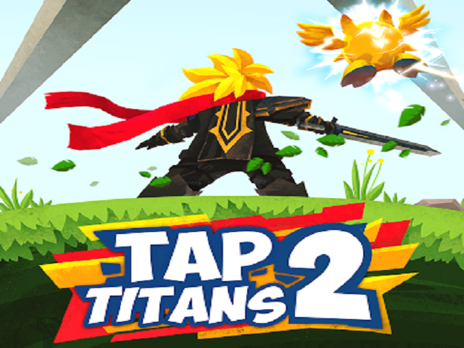 [Update] Tap Titans 2 Bot V1.1.0 to Add Skill features