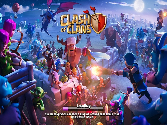 [Guide] How do I Transfer Clash of Clans Data? (Android/iOS/iPhone/ iPad)
