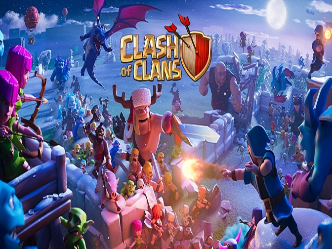 Clash of Clans Bot 1.2.0 Update Content Adds Super Troops and Gem Boost Event Features