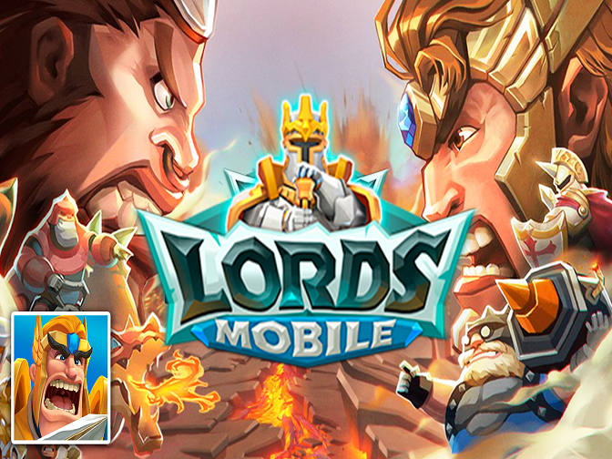 Lords Mobile Guide - How to Use Lords Mobile Bot