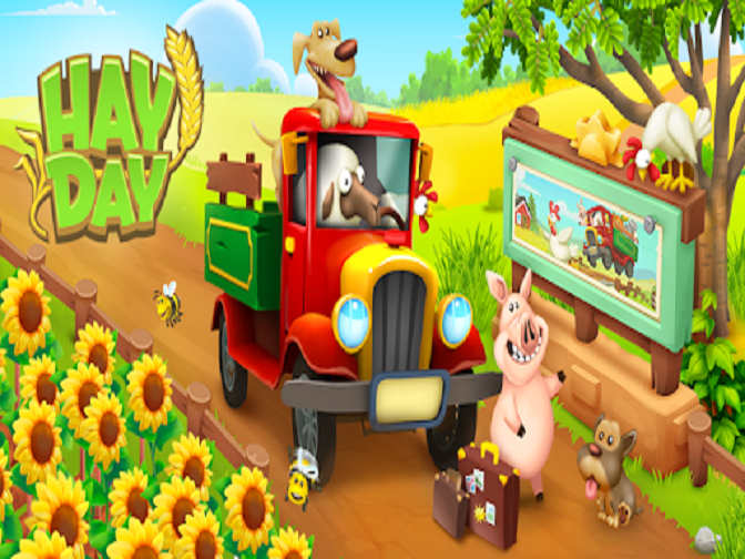 [Update] Hay Day Bot V1.3.2 to Optimize Multiple Farming Hay Day Farms!