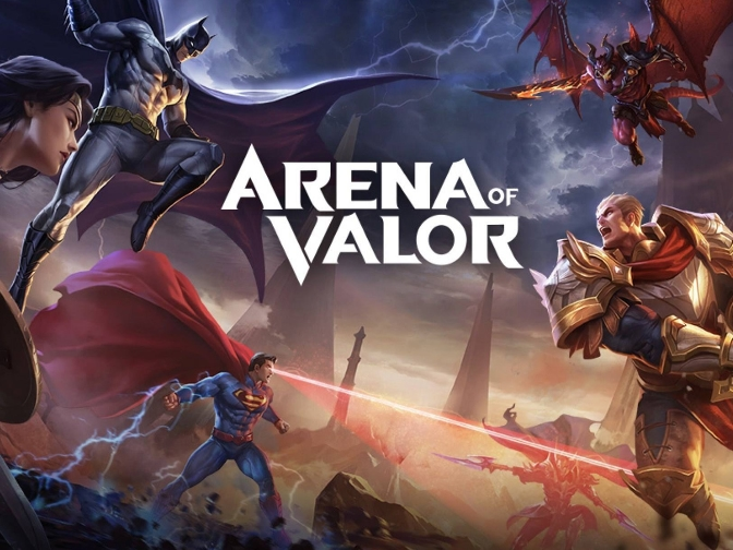 How to switch custom equipment automatically in Arena of Valor?