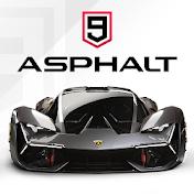 Asphalt 9:Legends Bot