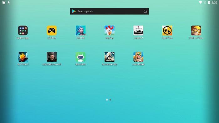 Game Bots on LDPlayer.jpg