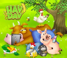 Hay Day Decorations,Animals, Animals Homes etc.jpg