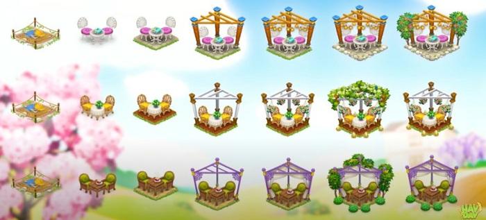 Hay Day 2021 Spring Update - New Decoration.jpg