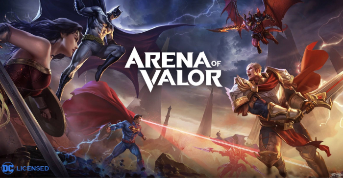 How to switch custom equipment automatically in Arena of Valor 1